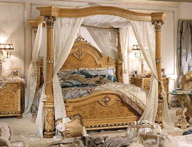 Итальянская спальня DIRETTORIO фабрики RIVA