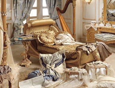 Итальянская мягкая мебель DIRETTORIO фабрики RIVA