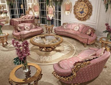 Итальянская мягкая мебель MILANO 2017 2183 фабрики RIVA