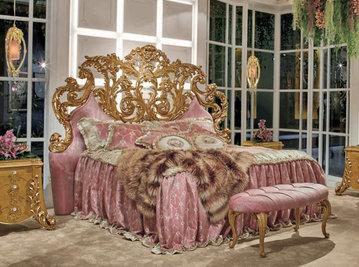 Итальянская спальня MILANO 2017 фабрики RIVA