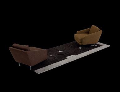Итальянское кресло Chicago poltrona фабрики IL LOFT