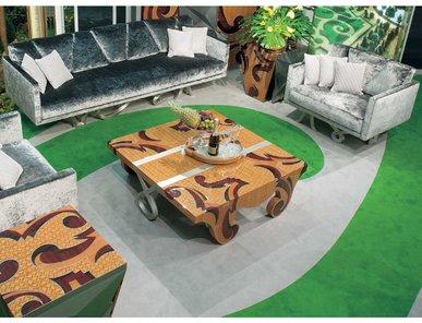 Итальянская мягкая мебель MILANO 2014 фабрики RIVA ATELIER