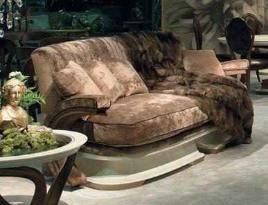 Итальянский диван ALEA фабрики RIVA ATELIER