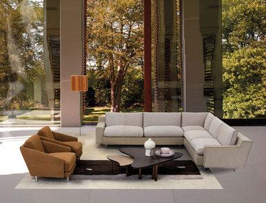 Итальянский диван Chicago 01 фабрики IL LOFT