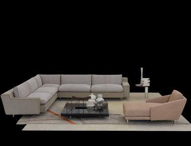 Итальянский диван Chicago 02 фабрики IL LOFT