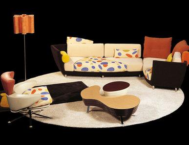 Итальянский диван Deha фабрики IL LOFT