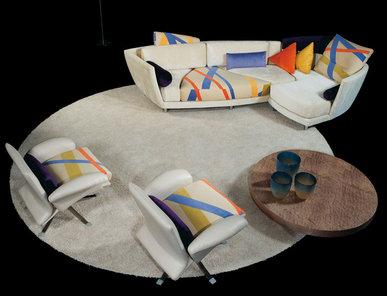 Итальянский диван Deha 01 фабрики IL LOFT
