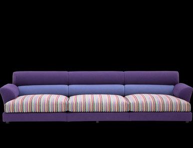 Итальянский диван Imperial lounge фабрики IL LOFT