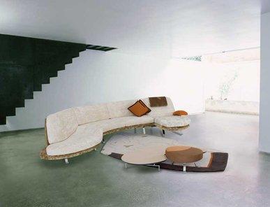 Итальянский диван Lord 03 фабрики IL LOFT