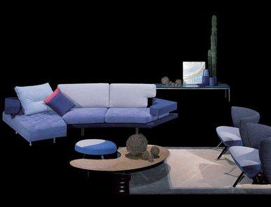 Итальянский диван Maxim imbottito 01 фабрики IL LOFT