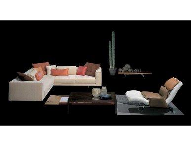 Итальянский диван Sensation 01 фабрики IL LOFT