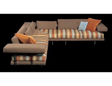 Итальянский диван Star Line 01 фабрики IL LOFT