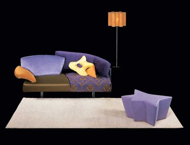 Итальянский диван Ted фабрики IL LOFT