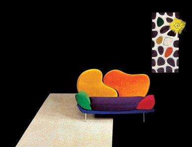 Итальянское кресло Wing фабрики IL LOFT