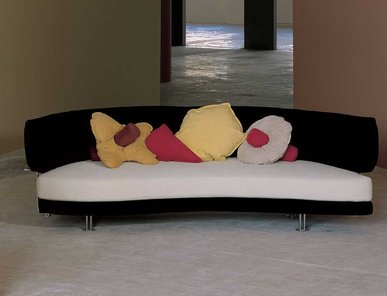 Итальянский диван Zoom фабрики IL LOFT