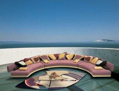 Итальянский диван Zoom 03 фабрики IL LOFT