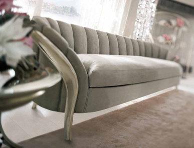 Итальянский диван WAVES 1AR023 фабрики RIVA ATELIER