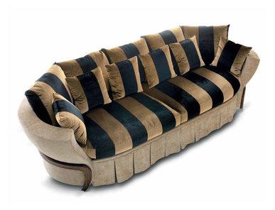 Итальянский диван WAVES 323 фабрики RIVA ATELIER