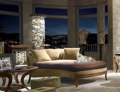Итальянская мягкая мебель WAVES 330 фабрики RIVA ATELIER