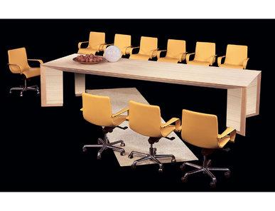 Итальянский стол Riga tavolo фабрики IL LOF