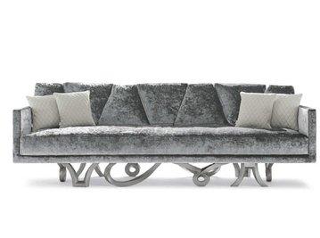 Итальянский диван GIARDINO ALLA FRANCESE фабрики RIVA ATELIER