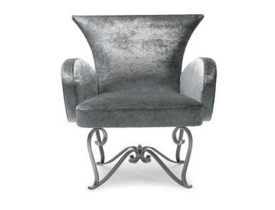 Итальянскиое кресло GIARDINO ALLA FRANCESE фабрики RIVA ATELIER