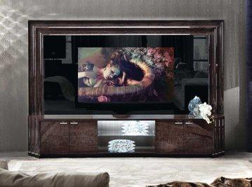 Итальянская мебель для ТВ ABSOLUTE 400/50 фабрики GIORGIO COLLECTION