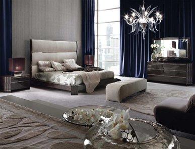 Итальянская спальня ABSOLUTE фабрики GIORGIO COLLECTION