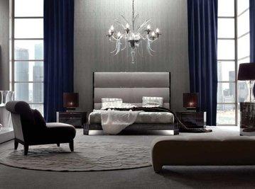 Итальянская кровать ABSOLUTE фабрики GIORGIO COLLECTION
