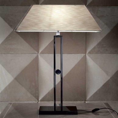 Итальянская настольная лампа TULLIA фабрики GIORGIO COLLECTION