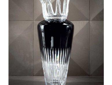 Итальянская ваза GEMENI фабрики GIORGIO COLLECTION