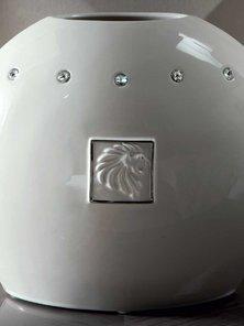 Итальянская ваза GALATEA фабрики GIORGIO COLLECTION