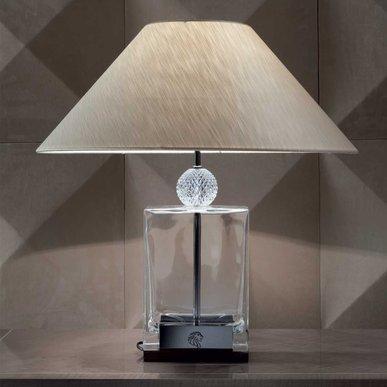 Итальянская настольная лампа DOROTEA фабрики GIORGIO COLLECTION