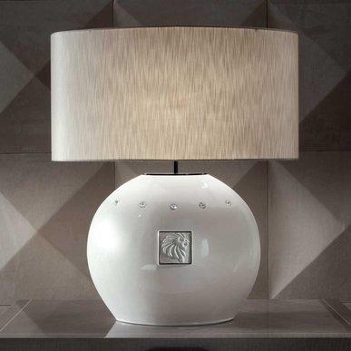 Итальянская настольная лампа DEMETRA фабрики GIORGIO COLLECTION