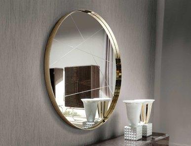 Итальянскиое зеркало INFINITY фабрики GIORGIO COLLECTION