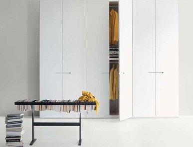Итальянский шкаф Elegant фабрики Lema