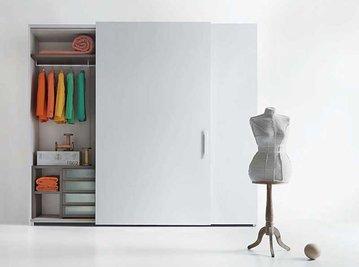 Итальянский шкаф Simple IT фабрики Lema