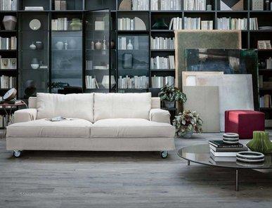 Итальянский диван Aberdeen фабрики Lema