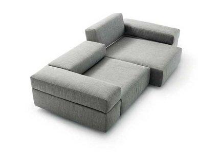 Итальянский диван Brick Lane 1 фабрики Lema