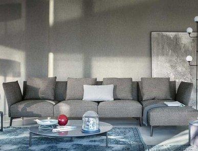 Итальянский диван Jermyn 1 фабрики Lema