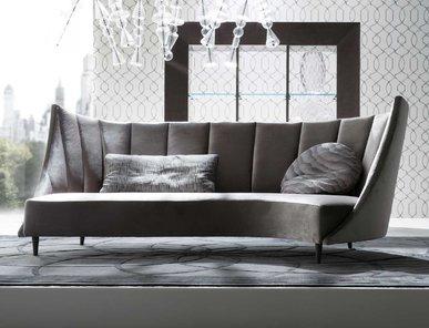 Итальянский диван SWING фабрики GIORGIO COLLECTION