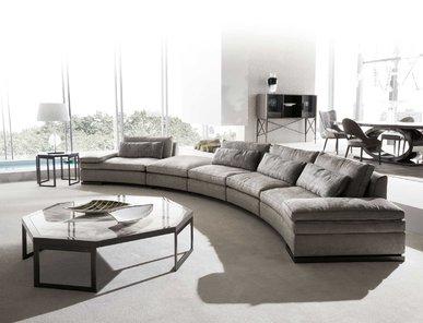 Итальянский диван ORIGAMI фабрики GIORGIO COLLECTION