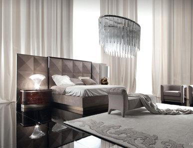 Итальянская спальня COLISEUM фабрики GIORGIO COLLECTION