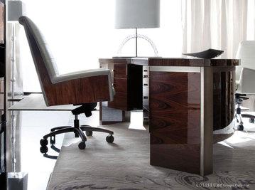 Итальянский письменный стол COLISEUM фабрики GIORGIO COLLECTION