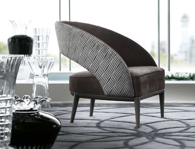 Итальянское кресло VISION 780/50 фабрики GIORGIO COLLECTION