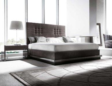 Итальянская кровать VISION фабрики GIORGIO COLLECTION