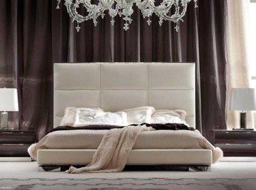 Итальянская кровать DAYDREAM фабрики GIORGIO COLLECTION