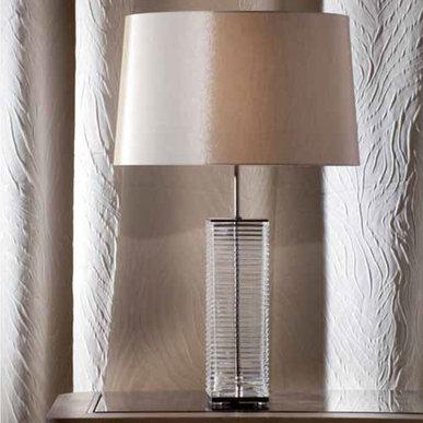 Итальянская настольная лампа 900/09 фабрики GIORGIO COLLECTION