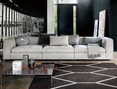 Итальянский диван Snap фабрики Lema