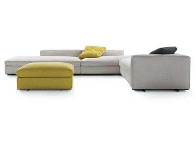 Итальянский диван Snap 02 фабрики Lema